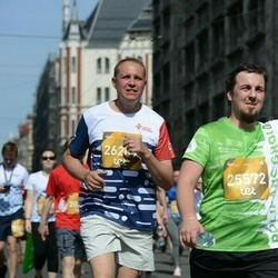 Tet Riga Marathon - Ainars Līcītis (26209)