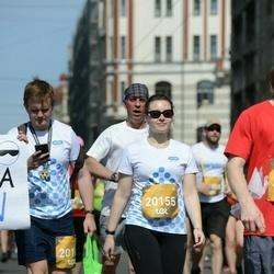 Tet Riga Marathon - Anastasija Alkšere (20155)