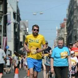 Tet Riga Marathon - Ginta Rudīte (18870)