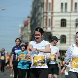 Tet Riga Marathon - Andželina Fomina (26426)