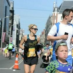 Tet Riga Marathon - Agnese Beināre (27463)