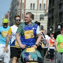 Tet Riga Marathon - Gatis Rakeckis (24326)