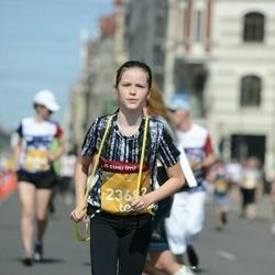 Tet Riga Marathon - Estere Anna Sileniece (23682)