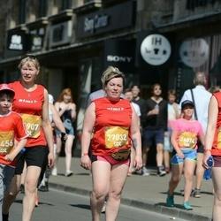 Tet Riga Marathon - Aija Misiņa (27032)