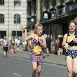Tet Riga Marathon - Adriana Karalīna Kažoka (24189)