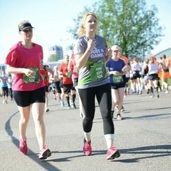 Tet Riga Marathon - Alīna Rogačeva (5315)