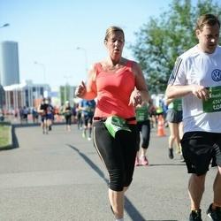 Tet Riga Marathon - Angelika Dominitzki (4748)