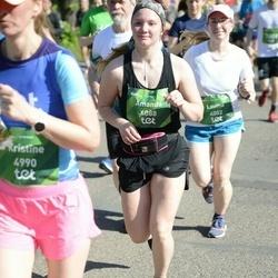 Tet Riga Marathon - Amanda Ignāte (4088)