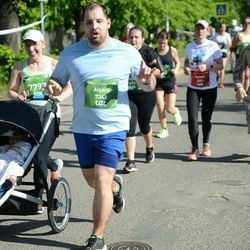 Tet Riga Marathon - Aigars Sokolovskis (7348)