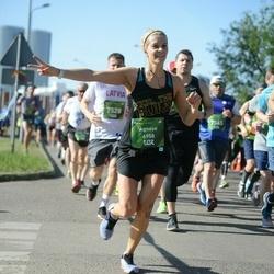 Tet Riga Marathon - Agnese Beināre (6958)