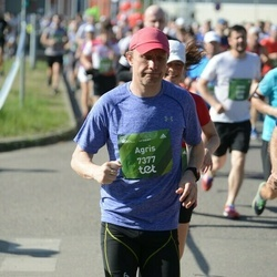 Tet Riga Marathon - Agris Kalniņš (7377)