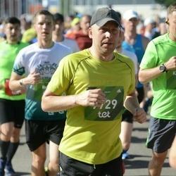 Tet Riga Marathon - Agnese Pētersone (9729)