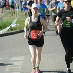 Tet Riga Marathon - Emilia Pätsi (527)