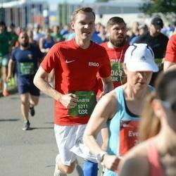 Tet Riga Marathon - Andris Šveicers (5211)