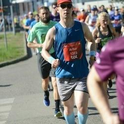 Tet Riga Marathon - Artur Melkumjan (1323)