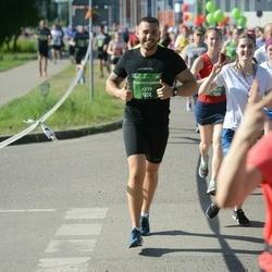 Tet Riga Marathon - Francisco Gabriel Arenas Verdu (6139)