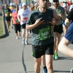 Tet Riga Marathon - Agnis Berzins (8455)