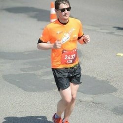 Tet Riga Marathon - Andrzej Wilman (2437)
