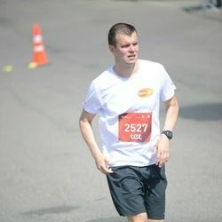 Tet Riga Marathon - Alvis Vītols (2527)