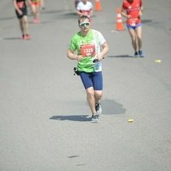 Tet Riga Marathon - Gatis Bērziņš (2325)