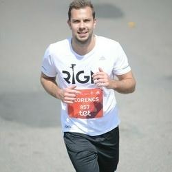 Tet Riga Marathon - Florencs Roberts (857)