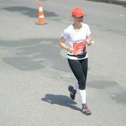 Tet Riga Marathon - Aija Liepiņa (1972)