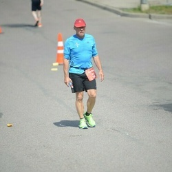 Tet Riga Marathon - Gerhard Kijewski (867)