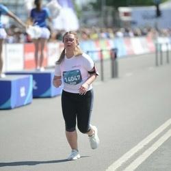 Tet Riga Marathon - Anastasija Jazikova (14047)