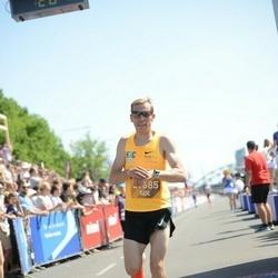Tet Riga Marathon - Aigars Feteris (27685)
