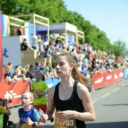 Tet Riga Marathon - Estere Tihomirova (23703)