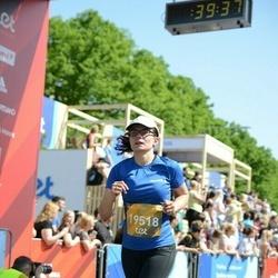 Tet Riga Marathon - Agnese Kudrjaševa (19518)