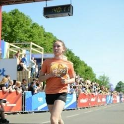 Tet Riga Marathon - Anna Linda Korenika (18493)