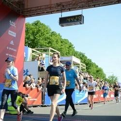 Tet Riga Marathon - Agnese Bindere (20593)