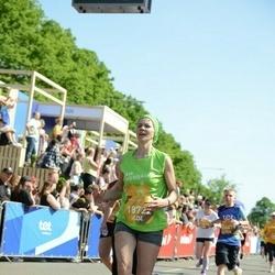 Tet Riga Marathon - Aiga Čivča (18722)