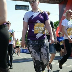 Tet Riga Marathon - Agita Zvīne (25927)