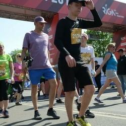 Tet Riga Marathon - Alena Liapesha (21760)