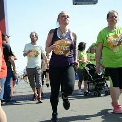 Tet Riga Marathon - Aija Krēsliņa (27785)
