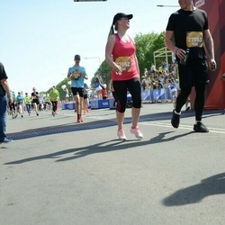 Tet Riga Marathon - Alise Kubiloviča (27552)