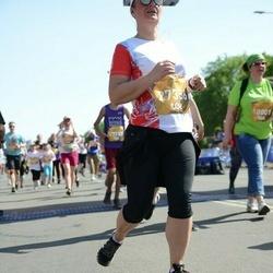 Tet Riga Marathon - Aļona Kočetova (27356)