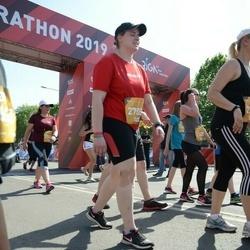 Tet Riga Marathon - Agrita Amanda Melngaile (27051)