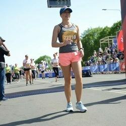 Tet Riga Marathon - Alexandra Burakova (27710)
