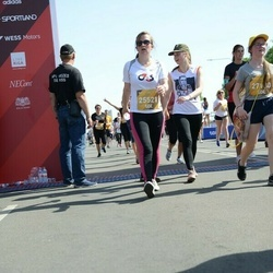 Tet Riga Marathon - Agnese Rozentāle (25521)