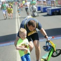 Tet Riga Marathon - Armands Mušperts (24296)