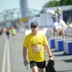 Tet Riga Marathon - Evita Kaulača (27435)
