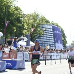 Tet Riga Marathon - Alvaro Gonzalez (3342)