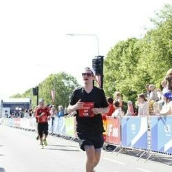 Tet Riga Marathon - Alexey Postnov (487)