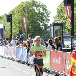 Tet Riga Marathon - Anete Kampare (2187)