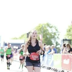 Tet Riga Marathon - Alise Čurkste (2233)