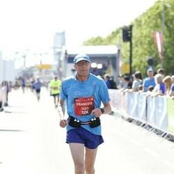 Tet Riga Marathon - Francois Dap (1463)