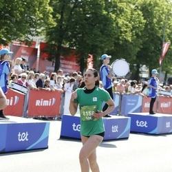 Tet Riga Marathon - Angelina Lumanow (8158)
